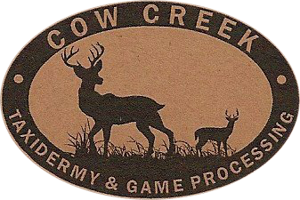 Cow Creek Taxidermy & Game Processing in Boerne, TX