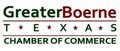 Greater Boerne Texas Chamber of Commerce Logo