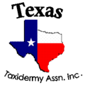 Texas Taxidermy Association