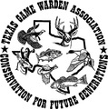 Texas Game Warden Association Logo